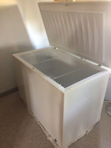 Freezer for sale. Must go!!