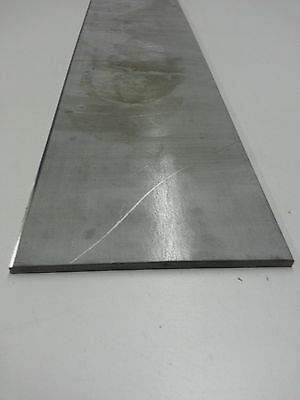 18 X 2 304 Stainless Steel Flat Bar X 48