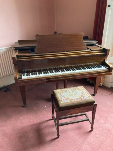 CHALLEN of LONDON GRAND PIANO
