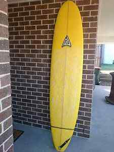 8 ft Pacific Dreams surfboard Gillieston Heights Maitland Area Preview