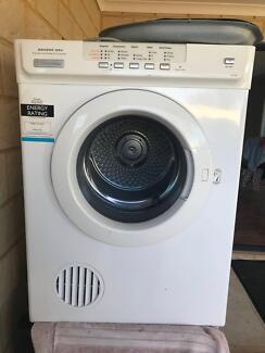 Electrolux Dryer 6kg