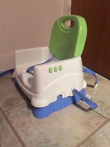 Banc d'appoint / booster Fisher Price