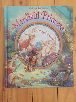 Shirley Barber's The Mermaid Princess
