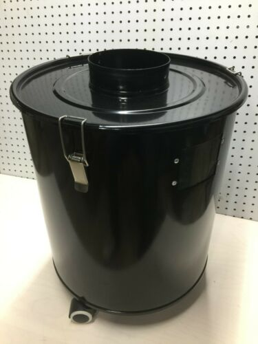 14 Gallon Dust Collector Barrel
