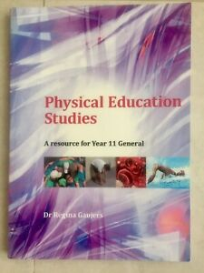 Physical Education Studies Year 11 General