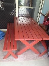 Timber Outdoor Setting Strathpine Pine Rivers Area Preview