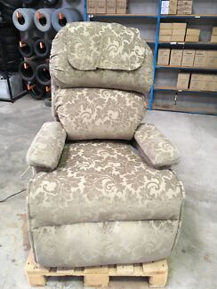 Electric lift & recline chair
