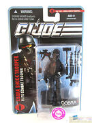 Gi Joe Pursuit of Cobra Trooper