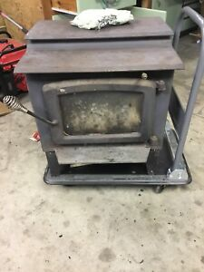 *** Wood Stove for Sale......