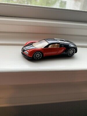 *RARE* Hot Wheels 2003 Bugatti Veyron 2003 First Editions