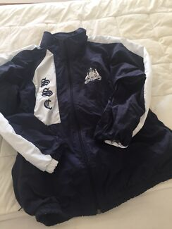 Stannies tracksuit top