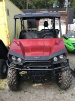 2017 Textron Off Road Stampede 900 EPS - DEMO Guelph Ontario Preview