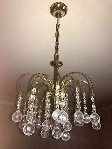 chandelier table lamp   Gumtree Australia Free Local Classifieds