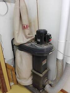 dust extractor Willmot Blacktown Area Preview
