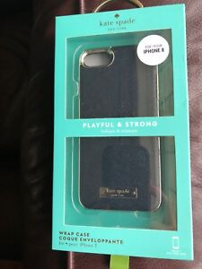 Kate spade iPhone 8 phone case