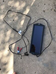 Solar charger 1.8W