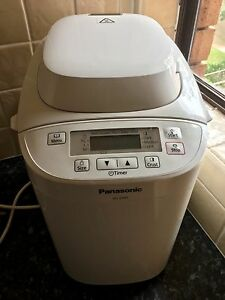 Panasonic SD-2501 bread maker/bread machine Hornsby Hornsby Area Preview