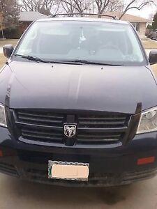 2010 Dodge Caravan Se