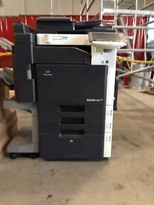Konica Minolta Bizhub C203 Photocopier/Printer Pooraka Salisbury Area Preview