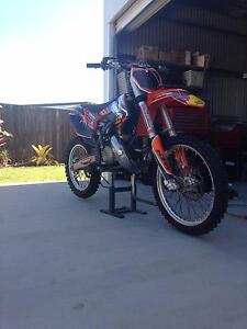 2014 KTM 250SX WILL CONSIDER SWAPS Mudjimba Maroochydore Area Preview
