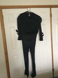 Adult Batman costume (large)
