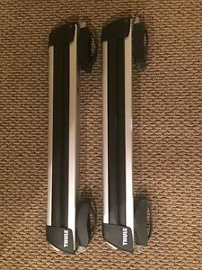 Thule Ski Rack all cars and racks
