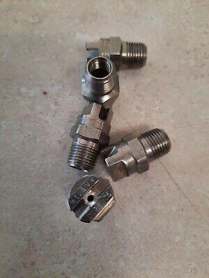Teejet H 18 Vvss 25075 Spray Tip