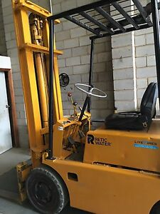 Forklift Echuca Campaspe Area Preview