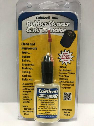 CAIG RBR100L-25C Rubber Cleaner and Rejuvenator 25mL Needle Dispenser