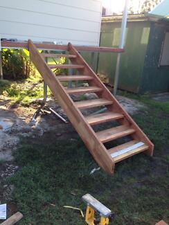 Carpenter Decks And Pergolas