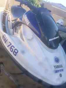 Yamaha Wave Runner GP800R Morley Bayswater Area Preview