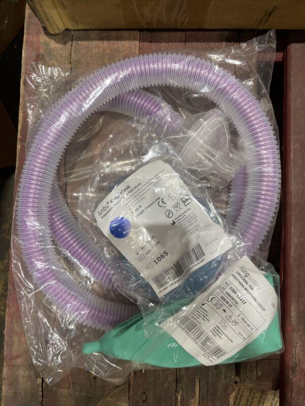 Ambu (King Systems) Anesthesia Breathing Circuit)