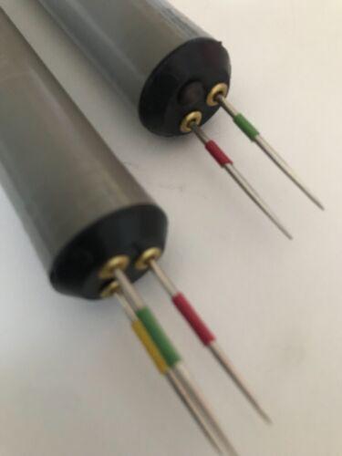Sencore test probes LC102 39G85 set of 2