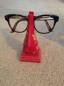 Wood Glasses Holder