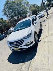 Hyundai santa fe Active CRDi