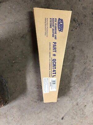 Zurn Pex Crimping Crimp Tool Qcrt-4t Qcrt4t 34