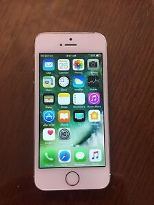Bell iPhone 5S White 16gb