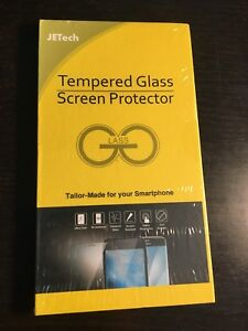 Tempered glass iPhone 7/8plus screen protector
