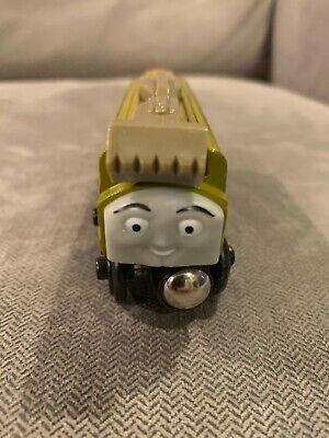 Thomas & Friends Wooden Railway Train Diesel 10