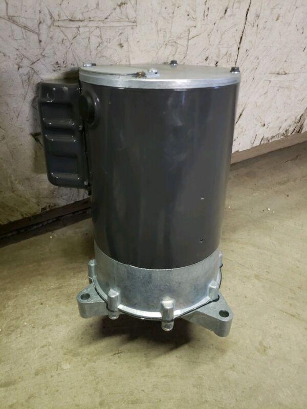 Mueller Milk Bulk Tank Replacement Agitator Motor