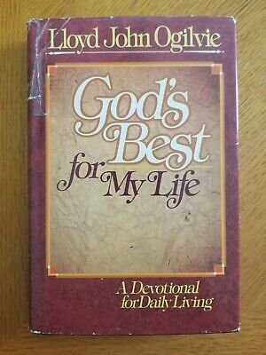 God's Best for My Life : A Devotional For Daily Living, Lloyd John (God's Best For My Life)