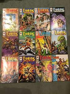 Turok Dinosaur Hunter collection