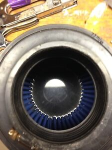Car intake filters in good condition