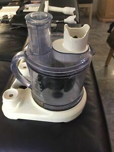Breville Stick Blender Accessories- Food Processor