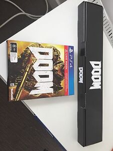 Doom PS4 Game Bulimba Brisbane South East Preview