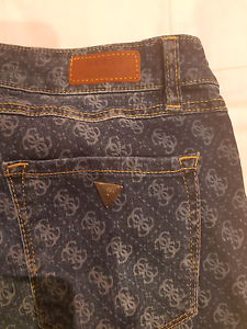 Guess Jeans size 12 Smithfield Cairns City Preview