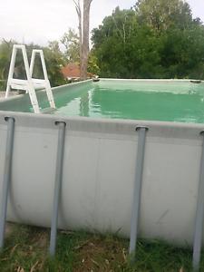 Bestway Pool & Pump Above Ground Jimboomba Logan Area Preview