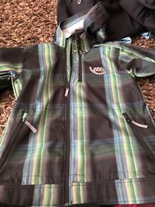 Men's Small 686 jacket