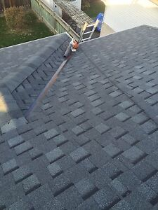 SPECIAL HAPPENING NOW! re-Roofing and Roof Repair