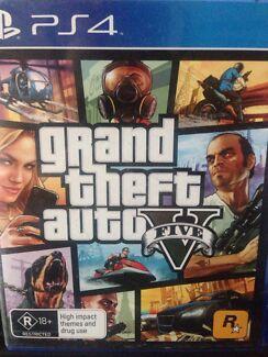 Grand Theft Auto V Grange Charles Sturt Area Preview